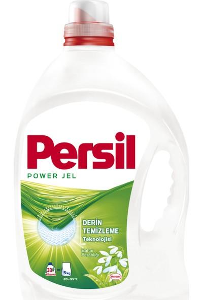 Persil Expert Jel Sıvı Çamaşır Deterjanı Bahar Ferahlığı 33 Yıkama 2310 ml