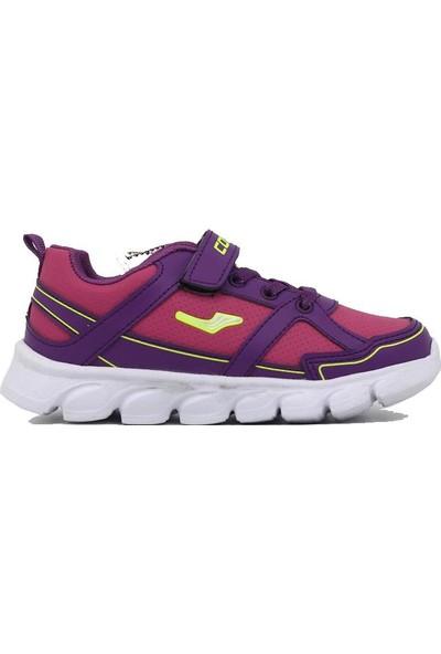 Cool Çocuk Spor Ayakkabı 19-K11 PTK