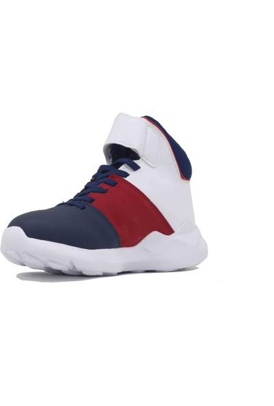 Cool Çocuk Basketbol Ayakkabı 19-K31