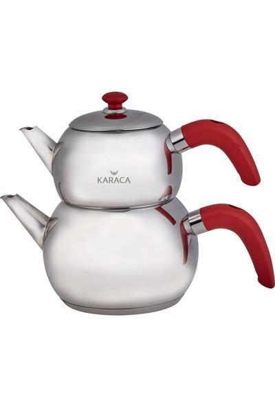 Karaca Amazon Çaydanlık Takımı
