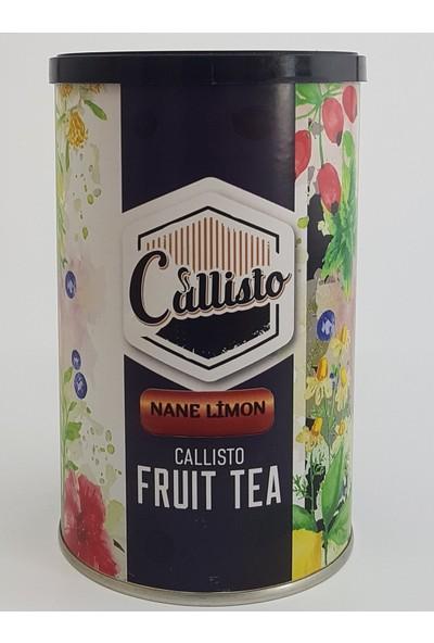 Callisto Nane Limon Çayı 125 gr