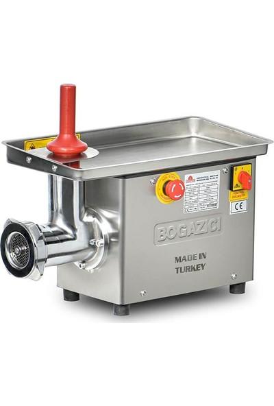 Boğaziçi Profesyonel Kıyma Makinesi 12 No 100 kg 220 V