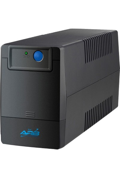 Arb 650 Va Line Interactive Kesintisiz Güç Kaynağı