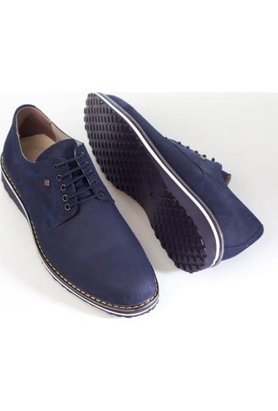 Adım Adım Erkek Oxford Ayakkabı