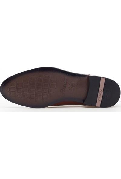 Fosco Erkek Klasik Ayakkabı