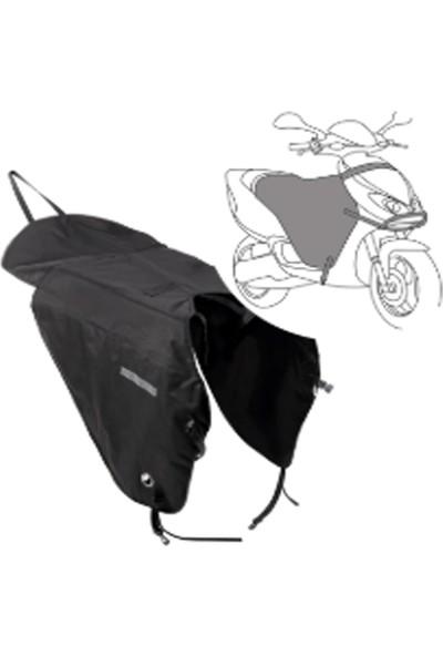 Vestark Motosiklet Yağmur Rüzgar Diz Koruma Örtüsü