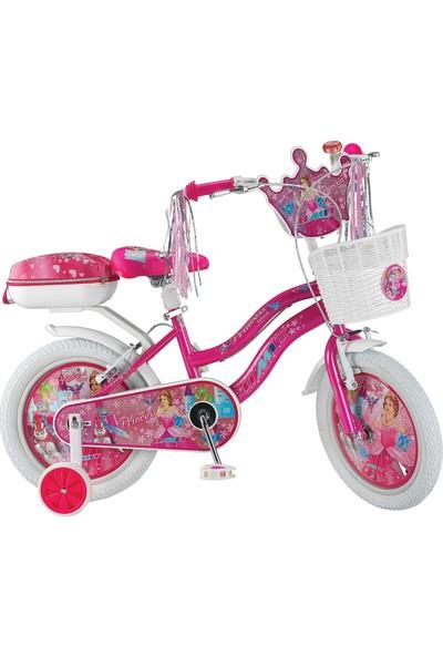 Ümit 1608 16 Jant Princess 5-6-7 Yaş Arası Çocuk Bisikleti