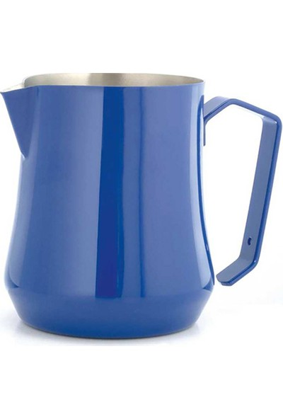 Motta Tulip Kahve Süt Potu 500 ml Mavi