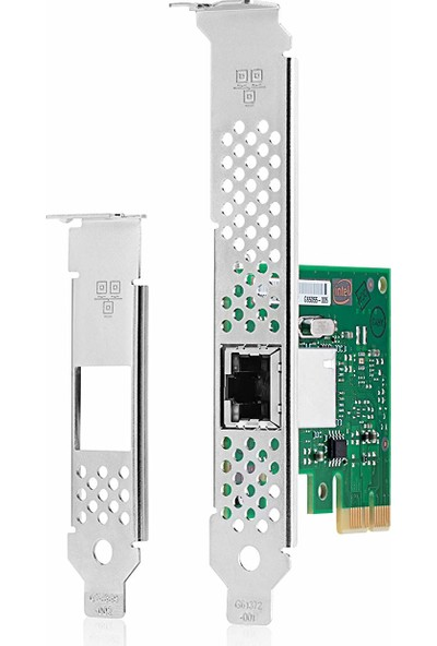 Hp Intel I210-T1 GBE NIC Network Adapter E0X95AA