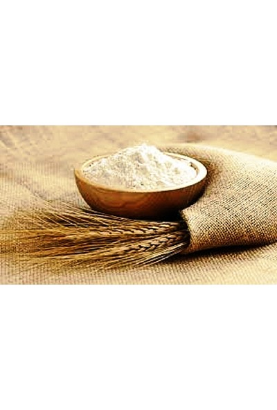 Spiceandme Buğday Nişastası Tuzluk Kapak Pet Kavanoz 650 gr