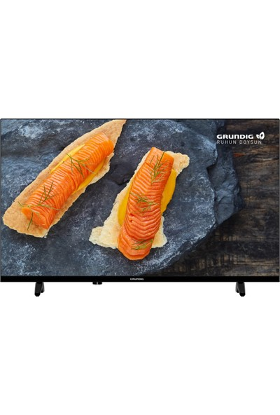 "Grundig 40GDF5950B 40"" 102 Ekran Full HD Uydu Alıcılı LED TV"