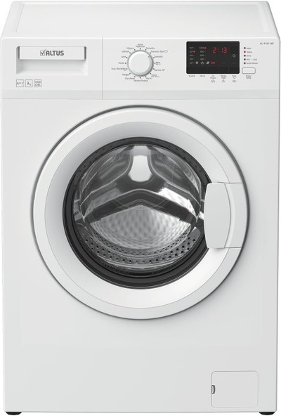 Altus AL 9101 MD 9 kg 1000 Devir Çamaşır Makinesi