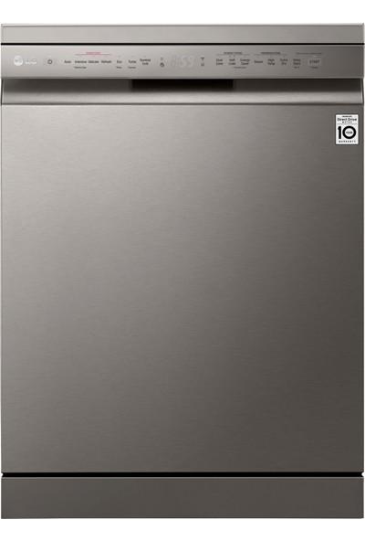 LG DFC425FP A++ 8 Programlı Bulaşık Makinesi