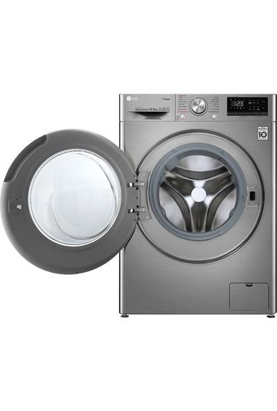 LG F4V5RYP2T A+++ 10,5 KG 1400 Devir Çamaşır Makinesi