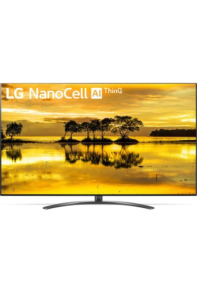 LG 75SM9000PLA 75'' 189 Ekran Uydu Alıcılı 4K Ultra HD Smart LED TV