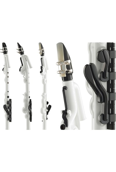 Yamaha Yvs-100 Venova Yeni Nesil Saksafon
