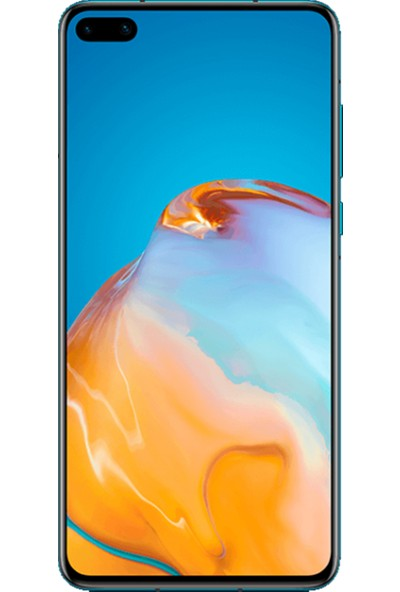 Huawei P40 128 GB (Huawei Türkiye Garantili)
