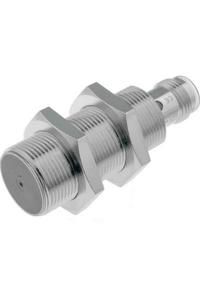 Omron E2AM18KS08M1B2 M18 8 mm Pnp-Nc Endüktif Sensör
