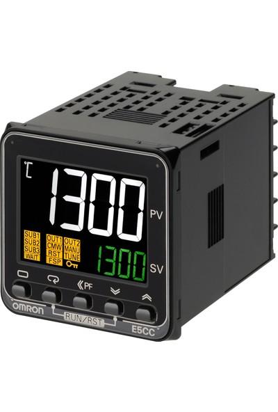 Omron E5CCRX3A5M000 Isı Kontrol Cihazı