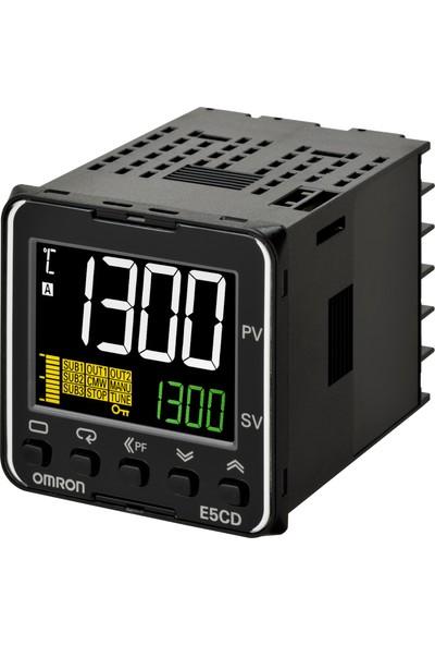 Omron E5CDQX2A6M000 Isı Kontrol Cihazı