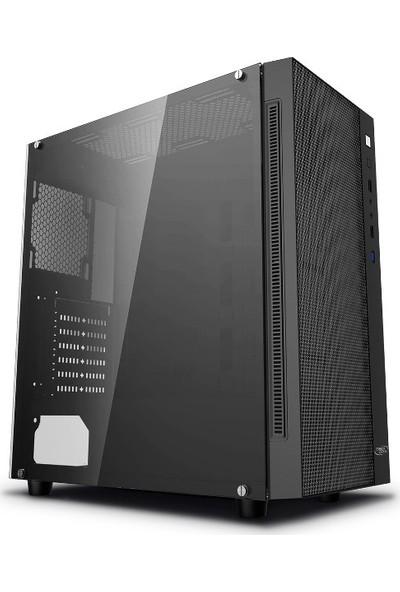 Deep Cool Matrexx 55 Mesh Mini-ITX / Micro-ATX / ATX / E-ATX Siyah Kasa