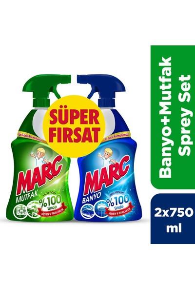Marc Avantajlı Temizlik Paketi