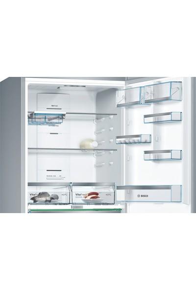 Bosch KGN76AIF0N A++ 578 lt No-Frost Buzdolabı