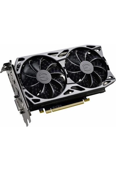 EVGA Gaming GeForce GTX 1660Ti SC Ultra Gaming 6GB 192Bit GDDR6 Ekran Kartı (DX12) PCI-E 3.0 Ekran Kartı (06G-P4-1667-KR)