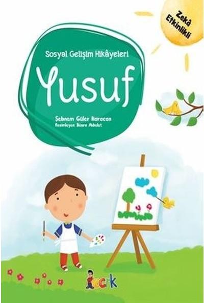 Yusuf - Şebnem Güler Karacan