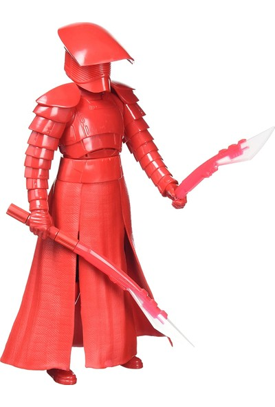 Star Wars Elektronik Figür C1578-C1579 Elite Praetorian Guard