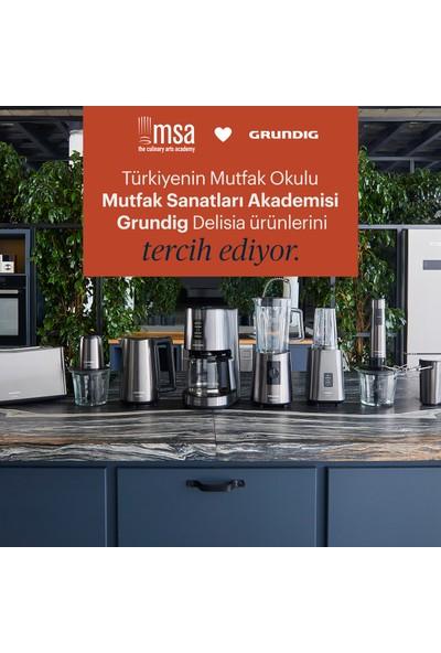 Grundig KM 7682 DELISIA FİLTRE KAHVE MAKİNESİ