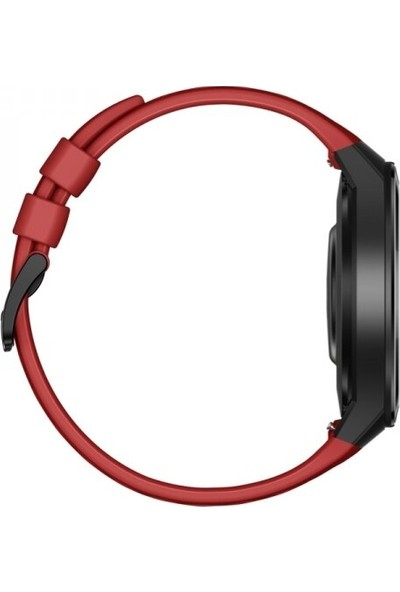 Huawei Watch GT 2e Akıllı Saat - Kırmızı