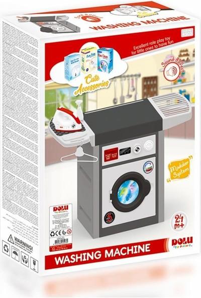 Dolu Oyuncak Çamaşır Makinesi