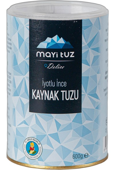 Mayi Tuz 4'lü Paket