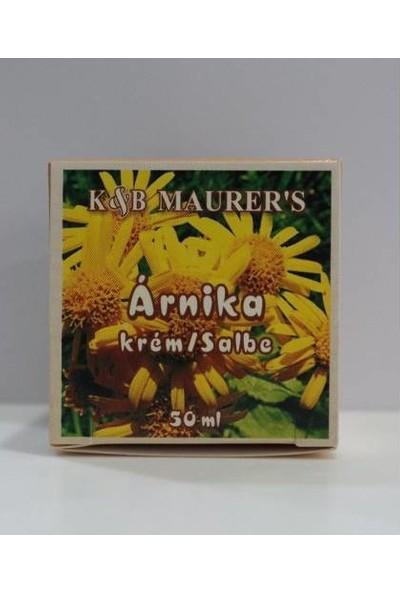 K&b Maurers Arnika Krem 50 ml