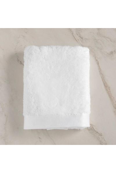 Chakra Floss Havlu Beyaz 85 x 150 cm