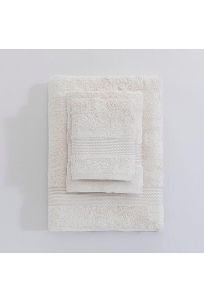 Chakra Ross Havlu 85 x 150 cm Keten