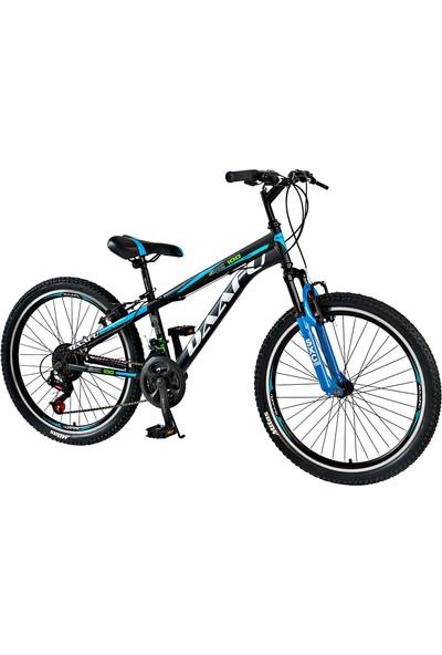 Daafu SXC100 26 Jant Bisiklet Vitesli V-Brek Tek Amortisörlü Erkek Dağ Bisikleti
