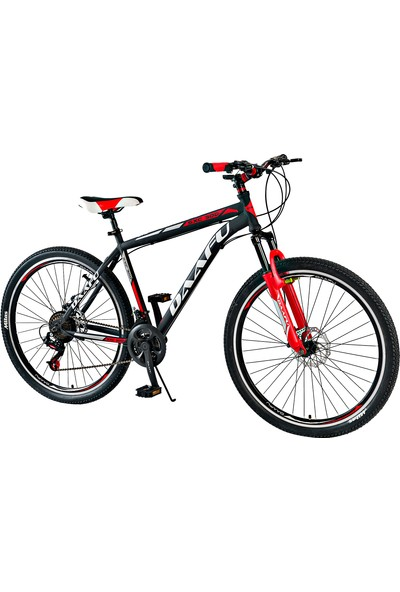 Daafu SXC300 27 5 Jant Bisiklet Vitesli Disk Tek Amortisörlü Dağ Bisikleti