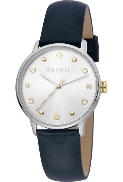 Esprit ES1L174L0025 Kadın Set Kol Saati ve Bileklik