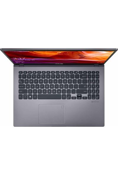 "Asus D509DA-BR129T AMD Ryzen 3 3200U 4GB 256GB SSD Vega 3 Windows 10 Home 15.6"" Taşınabilir Bilgisayar"