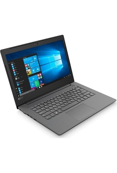 """Lenovo V330-14ARR Amd Ryzen 5 2500U 12GB 256GB SSD Windows 10 Pro 14"""" Fhd Taşınabilir Bilgisayar 81B1000GTXZ3"""