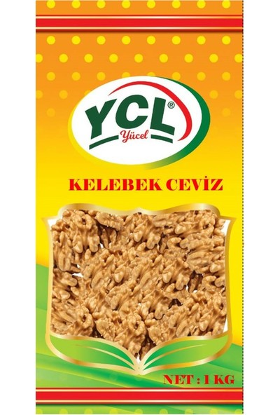 Türkmenler 1.sınıf Ceviz İçi 1 kg