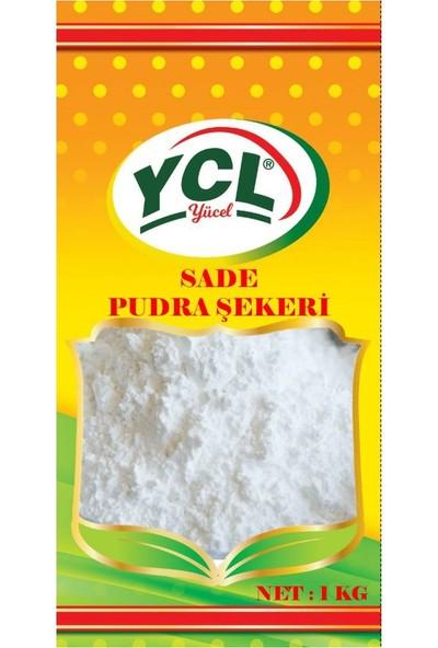 Türkmenler (Makaronluk) Pudra Şekeri Nişastasız 1 kg