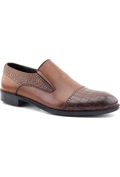 Tessera 374 Erkek Casual Ayakkabı Taba
