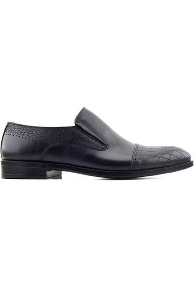 Tessera 374 Erkek Casual Ayakkabı Siyah