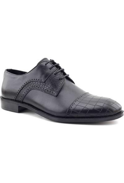 Tessera 373 Erkek Casual Ayakkabı Siyah