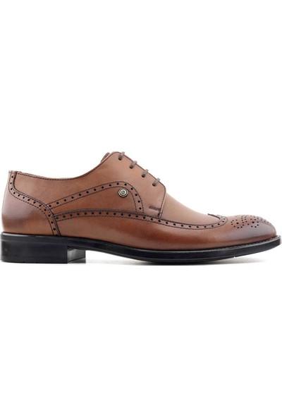 Tessera 304 Erkek Casual Ayakkabı Taba
