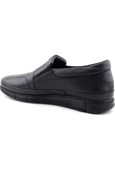 Secure 1904 Erkek Ayakkabı Siyah