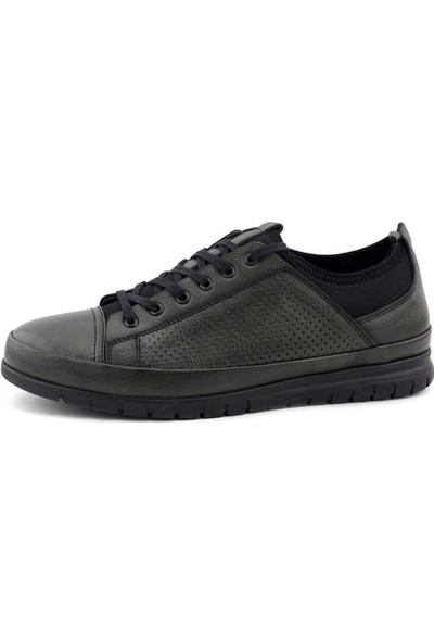 Mariotto 287 Erkek Ayakkabı Yeşil